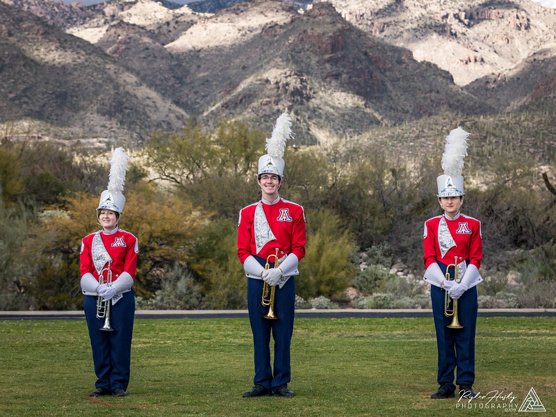 Erica Cohen U of A Marching Band Photos-009.jpg