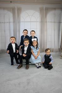 Colonna Family