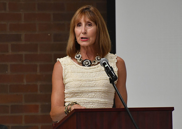 09.15.17 Athletic Hall of Fame Induction Ceremony