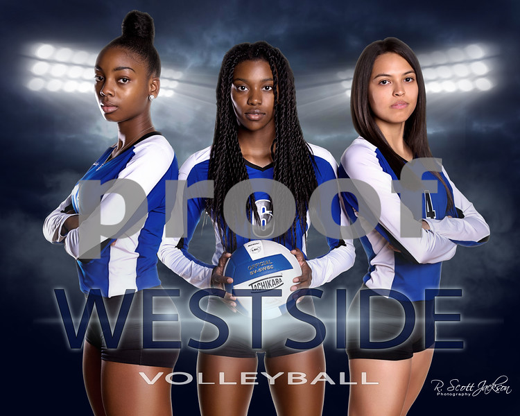 Westside Volleyball