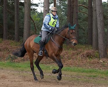 Woburn Ride 28th April