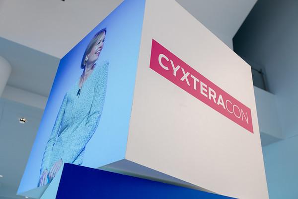 Cyxtera SDE
