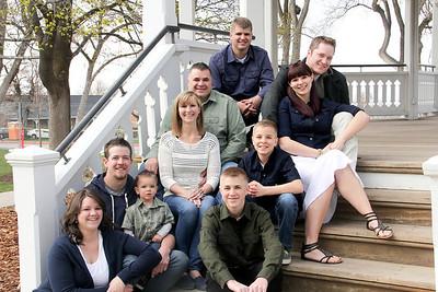 Stoudt Family