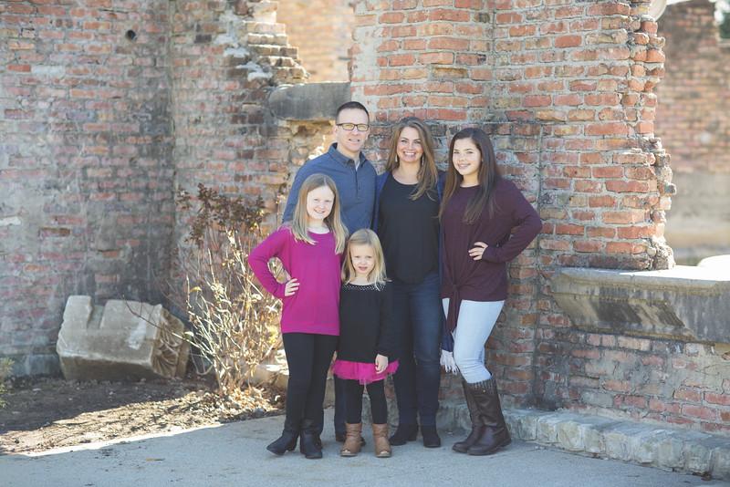 Julie Family