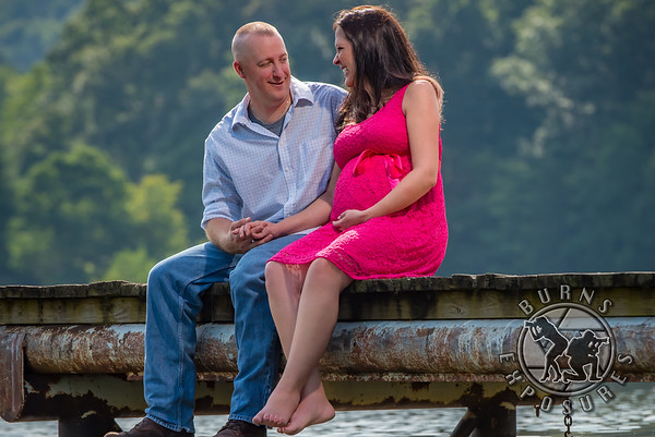 Sarah Ratliff Maternity