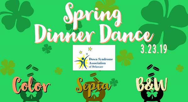 DSA Spring Dinner Dance