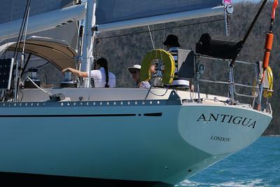 Antigua S6517