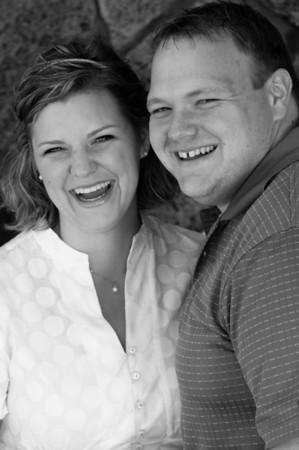 Alwin & Audrey Engagement 2010
