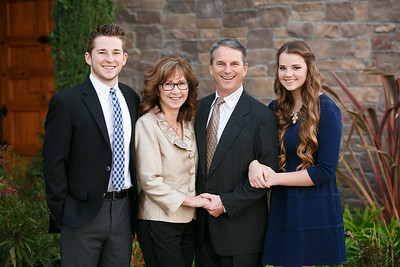 Lord Family - Feb 2016