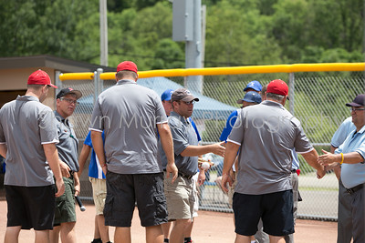 PA State Finals-Keystone vs West Point 7-24-13