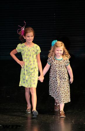 St.George Fall Fashion Show 10-09-11