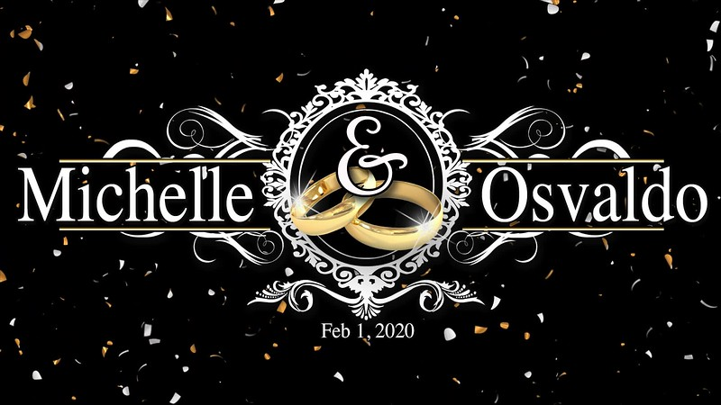 Michelle & Osvaldo Monogram High Quality 1080 HD.mp4