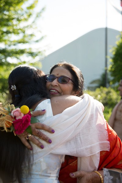 LeCapeWeddings Chicago Photographer - Renu and Ryan - Hilton Oakbrook Hills Indian Wedding -  789.jpg
