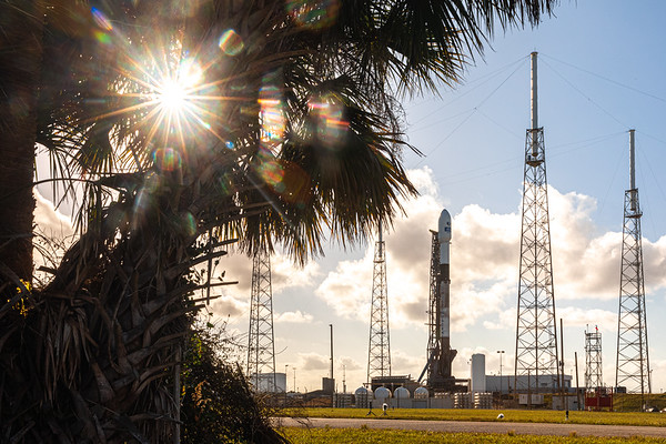 SpaceX JCSAT-18/KACIFIC1