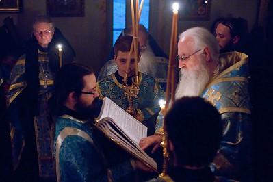 Dormition of the Theotokos (2009)