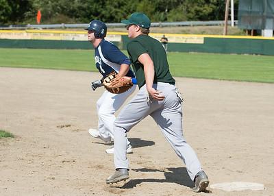 Peninsula-Gig Harbor Alumni Baseball 2015