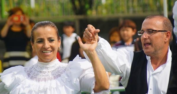 Spanish Performers