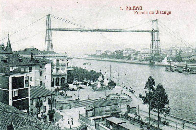Basque Country - Euskadi.