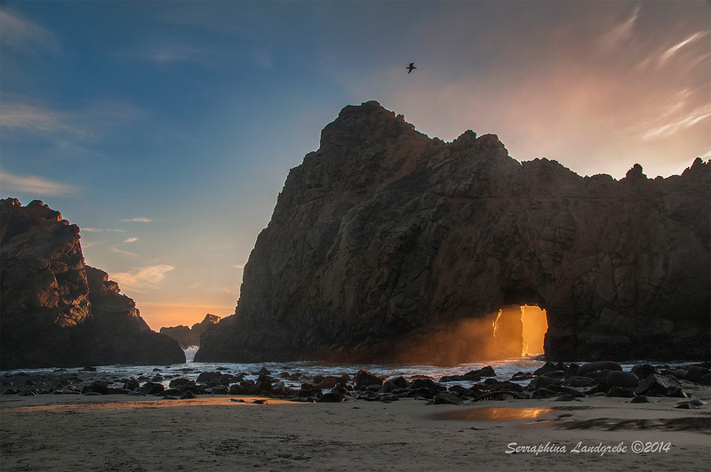 _DSC0702Arch rock sunset.jpg