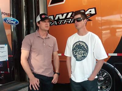 NASCAR Nationwide series @ Las Vegas 3-5-2011