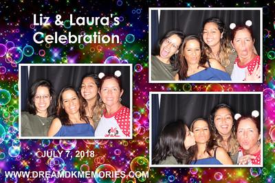 Liz & Laura's Celebration