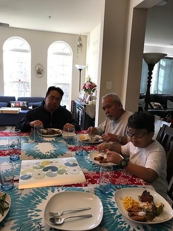 2017-12-10_Sonny's 45th Birthday Lunch