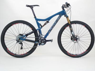 12-03-04 New Bike