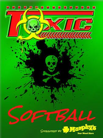 2016 Team Toxic