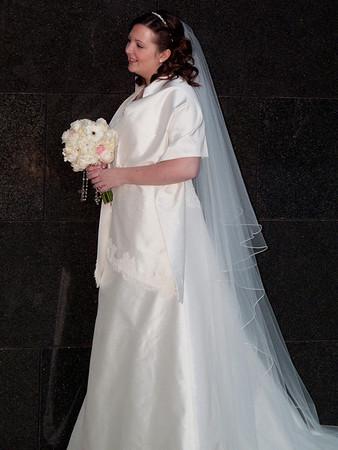 Brenda's Wedding