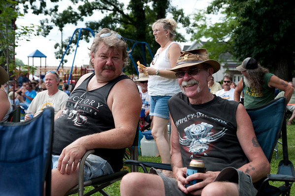 Blues on the Chippewa 2010