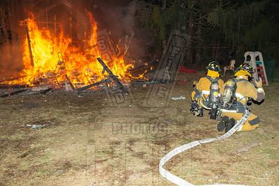 Vernon, Ct Chicken Coop/shed fire 1/7/21