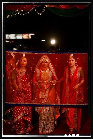 Rupa & Zubair Mehendi Night