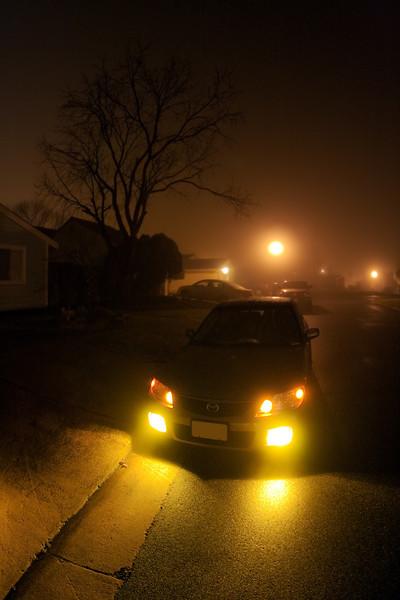 02/17/2012 - Foggy