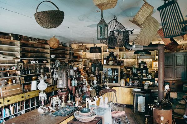 Eastfield Village Antiques
