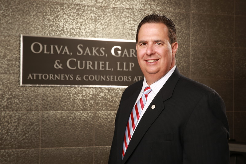 Oliva, Saks, Garcia & Curiel Law Firm Photos