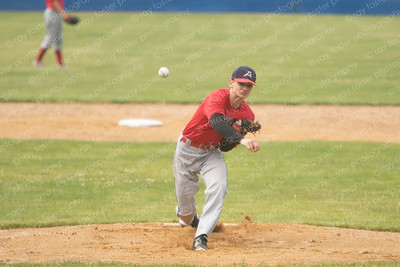 2019-06-16 Aviators vs. LI Baseball G1