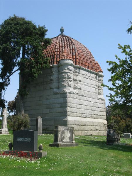 Original Columbarium