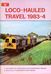 Section 013: Loco-Hauled Travel (A5 format)
