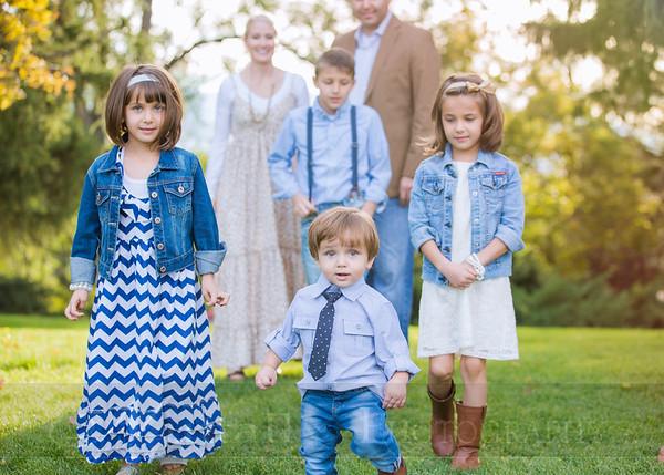 Parsia Family 2015