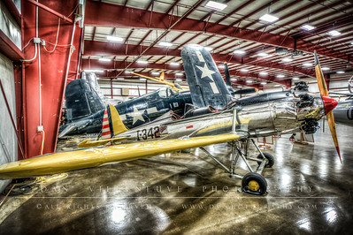 Ryan Aeronautical Company PT-22A 'Recruit'