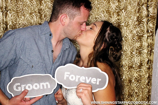 6/29/19 Samantha and Cameron Say I DO