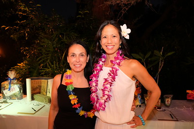 SMHS Parent Party's Aloha State of Mind