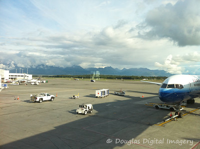 Alaska (iPhone)