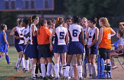 Field Hockey Lee 9/25/07