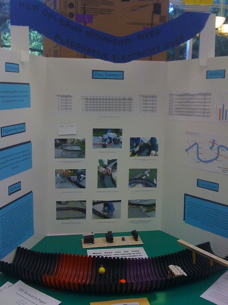 LSEF 2012 display for Hall, Guillory, Carrone.JPG
