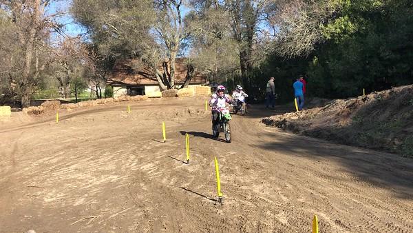 Dirt Bike School January 2019