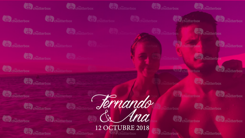 Fernando y Ana
