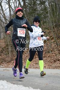 Sleigh Bell Run 4-miler