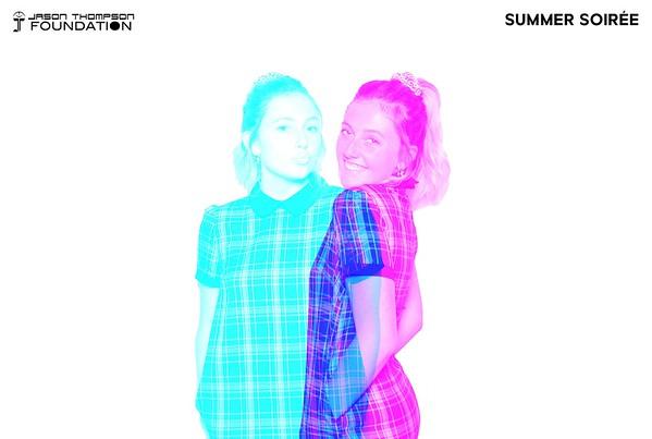 JT Foundation • Summer Soiree