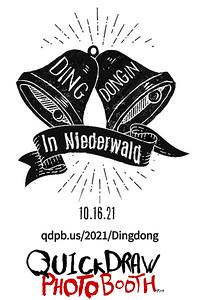 Ding Dongin' in Niederwald